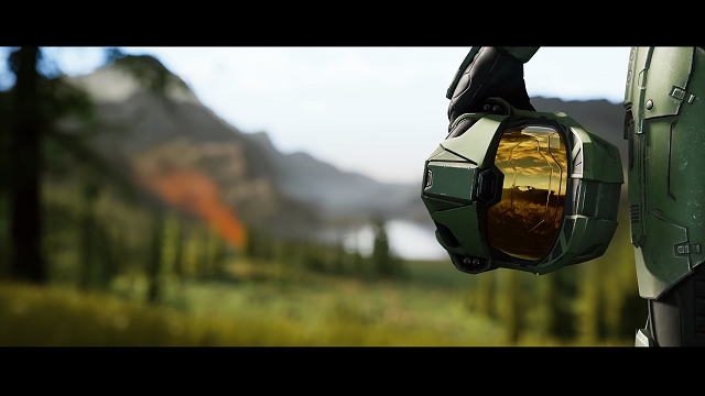 Halo Infinite is losing senior multiplayer designer Lawrence Metten.