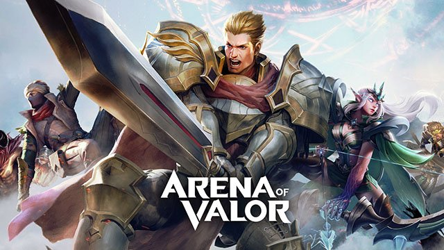 Arena of Valor Switch Guide: Beginners Tips, Tier List, Hero