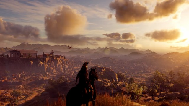 Assassin's Creed Odyssey post-launch plans detailed, Assassin's Creed III Remastered confirmed