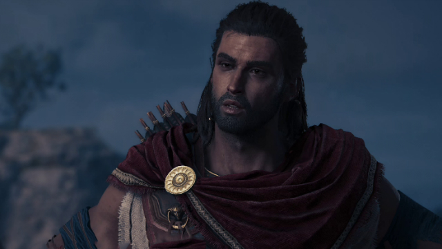 Assassin's Creed Odyssey How to Save