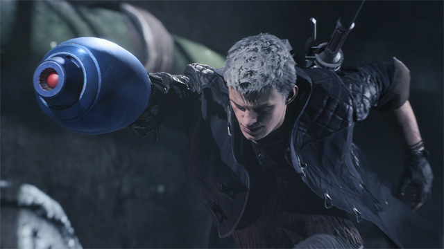 Devil May Cry 5 Digital Deluxe Edition