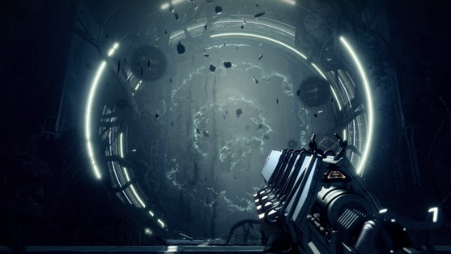 Destiny 2 The Shattered Throne location