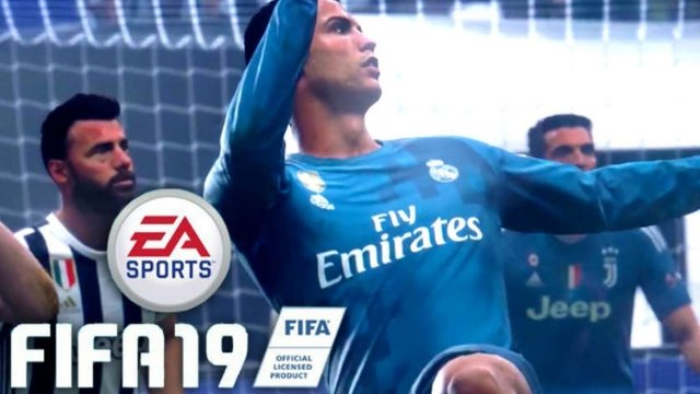 FIFA 19 Ultimate Team Card Pack Odds