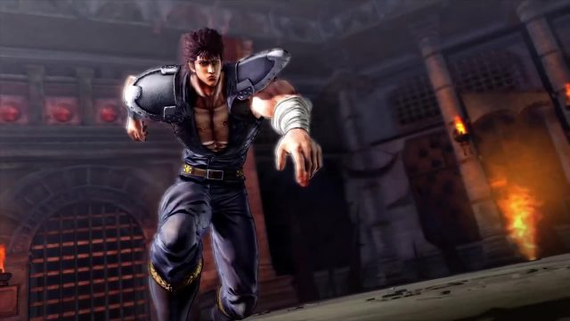 Fist of the North Star Lost Paradise xbox one release date