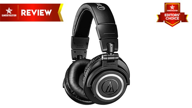Audio-Technica M50xBT Review