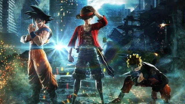 Here Are 10 Characters That the Jump Force Roster Needs