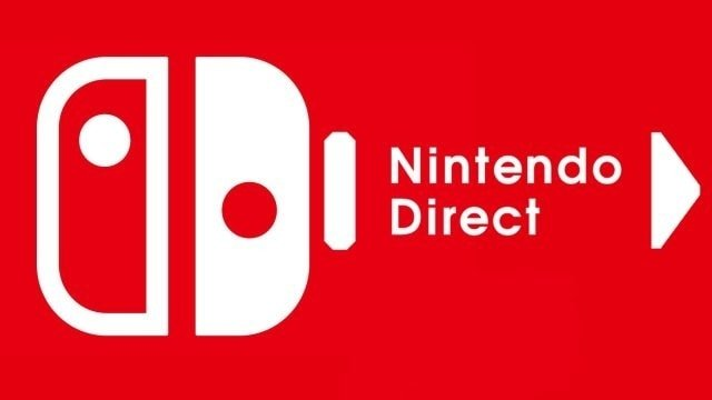 d513e6073da Nintendo has announced on its official Nintendo Twitter page that there  will be a brand new Nintendo Direct airing tomorrow