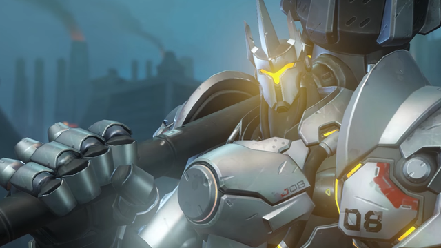 Overwatch Patch 1.28.0.1
