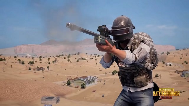 The PUBG Mobile Star Challenge Begins This Weekend