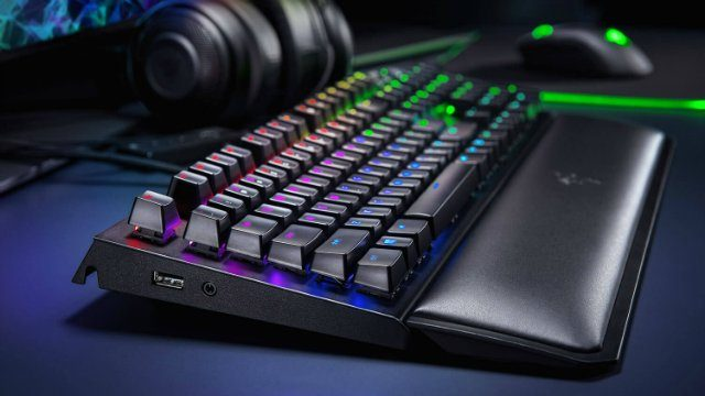 Razer BlackWidow Elite Keyboard