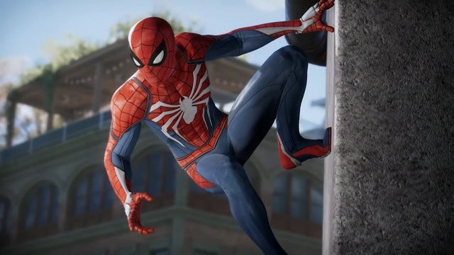 Spider-Man PS4 Best Suit Powers, sony