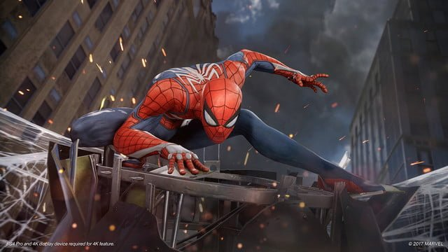 Spider-Man PS4 New Game Plus: How to Start a New Game Plus