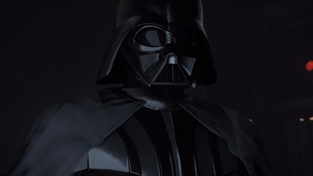 Oculus Quest is set to get a three-part Darth Vader VR experience