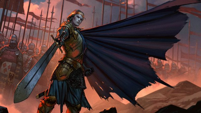 Thronebreaker The Witcher Tales Release Date
