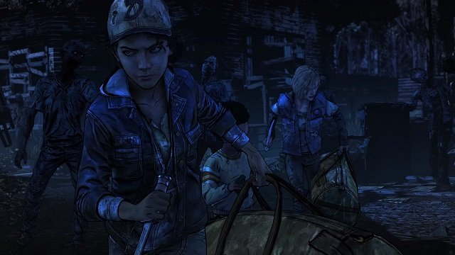 Telltale Games laid off a majority of it's staff today.