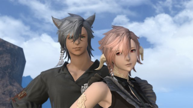 Final Fantasy 14 44 New Hairstyles How To Unlock The New Hairstyle