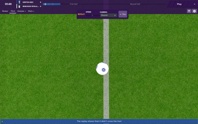 football manager 2019 new features