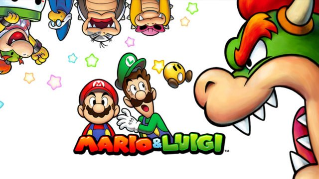 Mario And Luigi Switch Bowser S Inside Story Comes To Nintendo