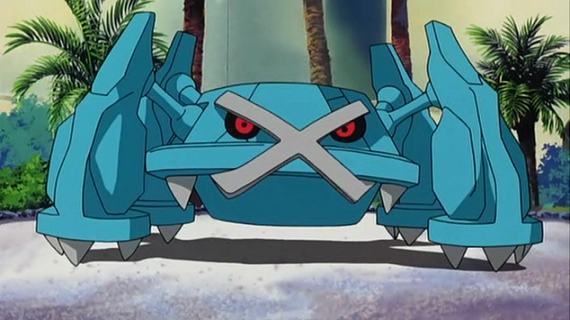 pokemon go metagross