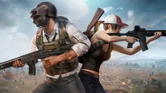 PUBG Mobile Can't Play With Friends Different Versions