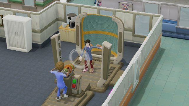 two point hospital review illnesses