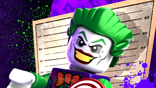 LEGO DC Super Villains Levels - How Many Are There
