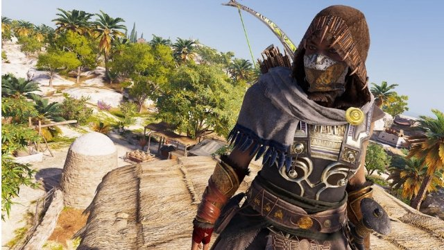 AC Odyssey Iron Metal Guide: How to Get Iron Metal ...