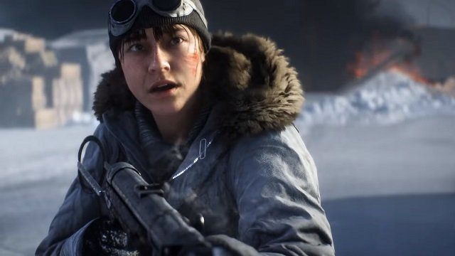The Battlefield 5 tick rate won't affect the game's single player mode at least.