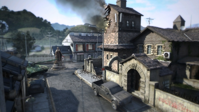 Call Of Duty Maps Best Call of Duty Maps   Shipment, Rust, and More   GameRevolution Call Of Duty Maps
