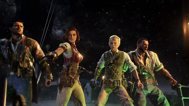 CoD: Black Ops 4 update 1.03 brings a lot of changes to the game.