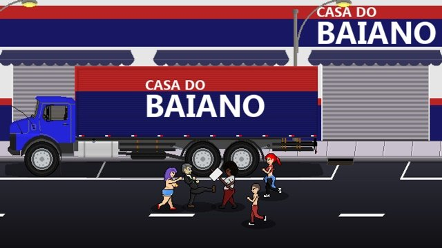 Brazilian government investigating developer Bolsomito 2K18