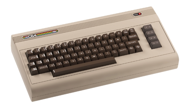C64 Mini Review - A Fun Look Back at a Beloved Computer