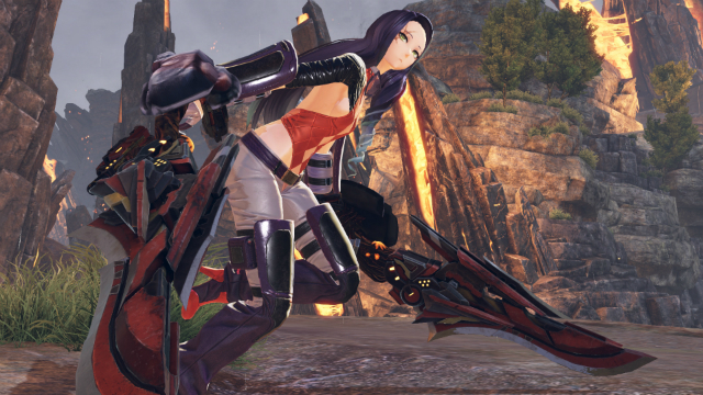 God Eater 3 Release Date