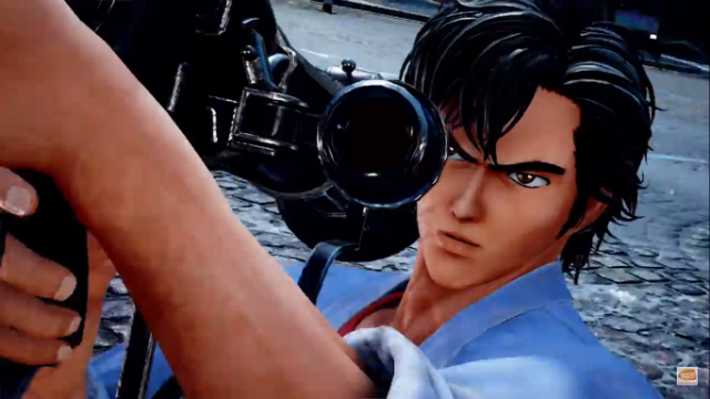 Jump Force Release Date