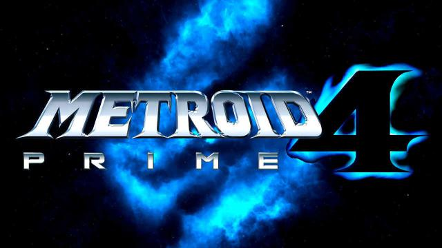 metroid prime 4 release date, Video Games