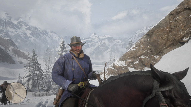 Red Dead Redemption 2 Jack Hall Gang Map Locations and Treasure Hunt