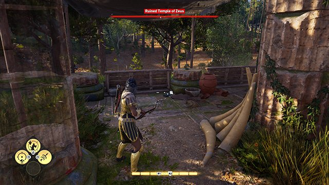 Assassin's Creed Odyssey - How to Get Ancient Tablets Assassin's creed odyssey ancient tablets