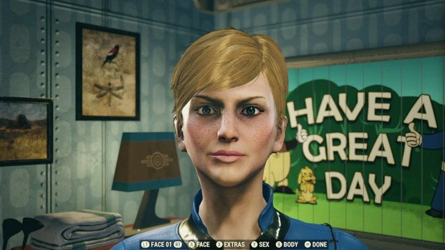 fallout 76 multiple characters