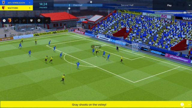 Football Manager 2019 Crashing How To Fix Gamerevolution