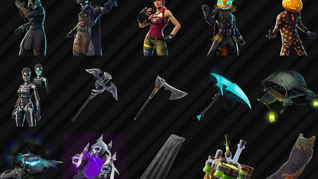 fortnite 6.02 datamine
