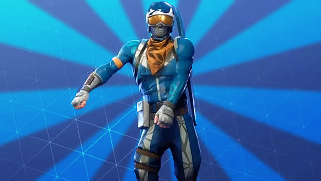 A Complete History Of The Fortnite Dance From Poison To That