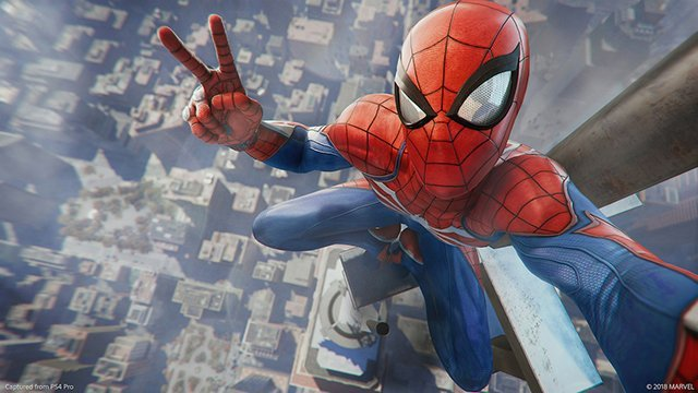 spider man new game plus collectibles, Best PS4 Exclusives, sony