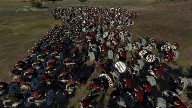 total war developer battle of hastings