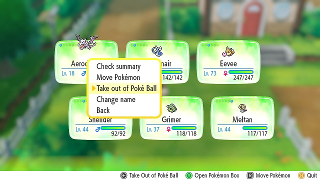 Pokemon Let's Go Fly Higher - How to Do It and What Pokemon to Use