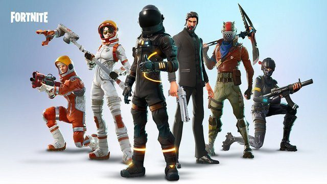 Fortnite content update patch notes gamerevolution