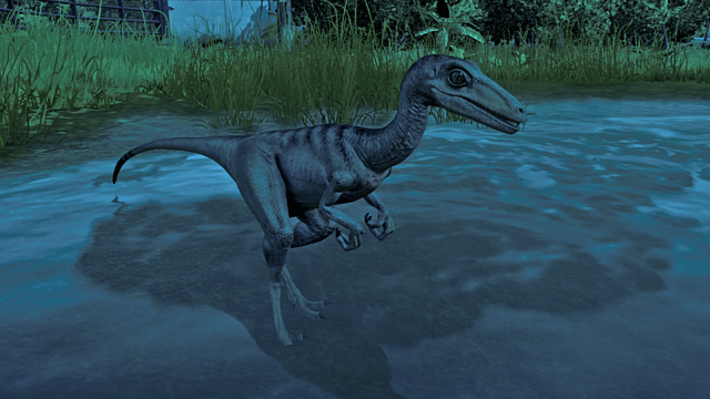 Jurassic World Evolution Troodon - How to Get the Troodon