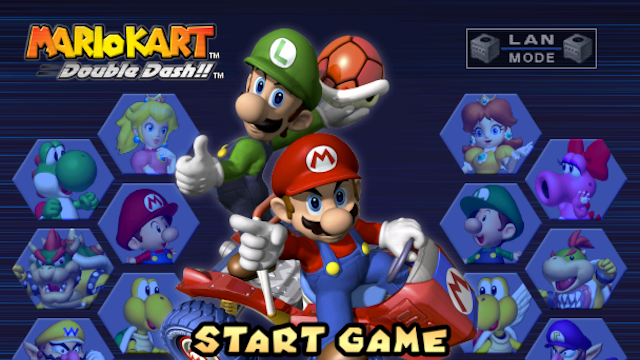 15 Years Later and Double Dash is Still the Best Mario Kart Game