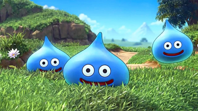 New Dragon Quest Monsters Game Announced for Consoles - GameRevolution
