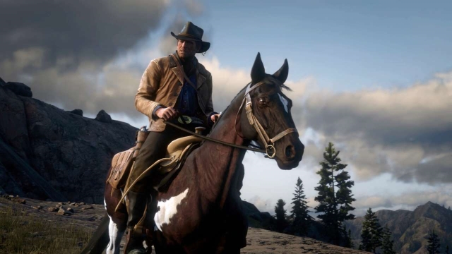 Your Red Dead Online progress may not be permanent