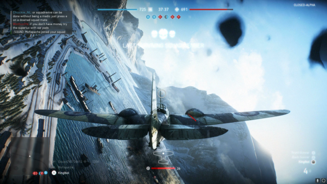 Is There a Battlefield 5 Dogfight Multiplayer Mode?